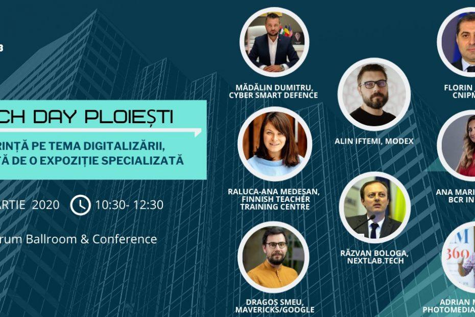 techday_ploiesti